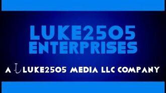 Luke2505 New Logo -HD-