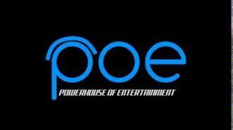New POE Logo