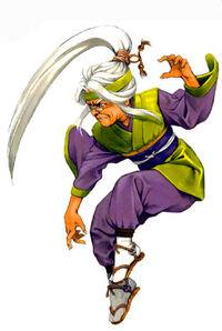 Oshima Goketsuji