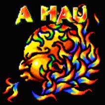 Ahau Emblem