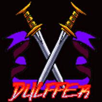Dulfer Emblem