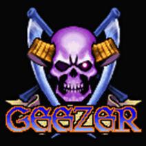 Geezer Emblem