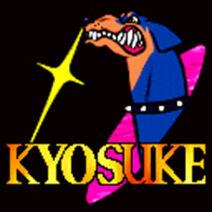 Kyosuke Emblem