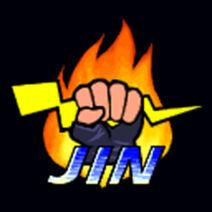 Jin Emblem