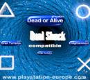 Dead Or Alive (Dual Shock Demo)
