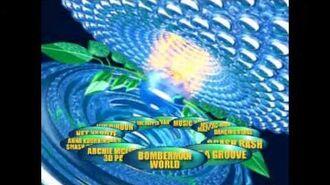 ACRetro HD - Official UK PlayStation Magazine Demo Disc 108