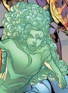 Ann Darnell Vapor (Marvel Comics)