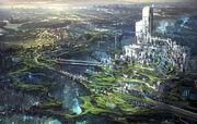 Apollo City