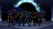 Batmen of the Multiverse