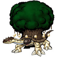 Ebonwumon (Digimon)
