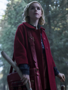Sabrina Spellmen (Chilling Adventures of Sabrina)