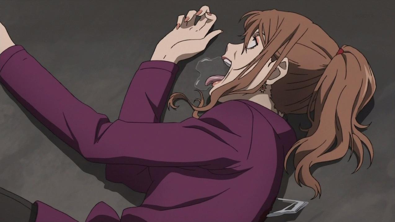 Nackt anime