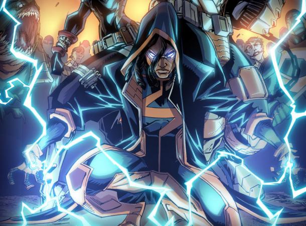 electromagnetokinetic combat superpower wiki fandom