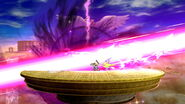 Black Hole Laser SSB4