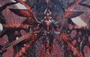 Dante (Devil May Cry series) Sin Devil Trigger