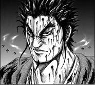 Mou Bu's Violence kingdom