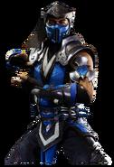 Kuai Liang, Sub-Zero