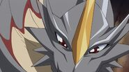 Melan - Doki Doki Precure - dragon