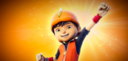 Boboiboy (14 years old)