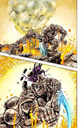 Kars (JoJo) armor