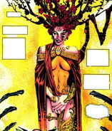 Cleito (Earth-616) from Man-Thing Vol 3 8