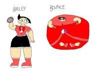 Bailey spandinski bounce by lasticlover dcvs98g