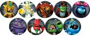 Doom Raiders (Skylanders)
