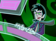 Ghost Writer Danny Phantom