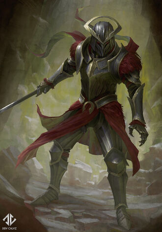 Lord Zed