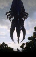 Mass effect 3 reaper