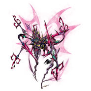 Ogudomon X (Digimon)