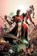 Onimar Synn (DC Comics) victory