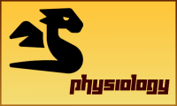 Physiology button