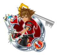 Valor Form Sora 3★ KHUX