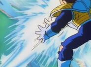 Vegeta Energy Bullets