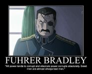 King Bradley 3