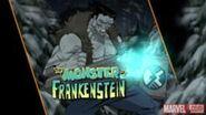 Monster f