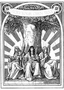 Norns (Norse Mythology)