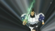 Dendro Chilum's Electric Lance