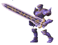 Living Armor (ToE)