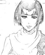 Aura Michibane (Bleach CFYOW)