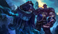 Braum League of Legends