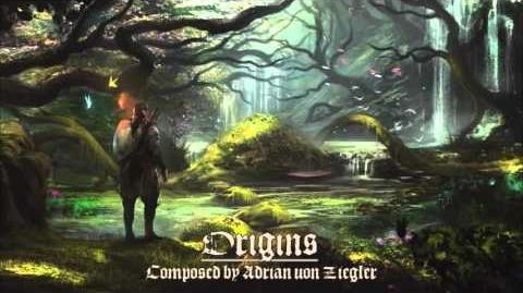 Celtic Music - Origins