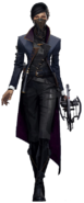 Emily Kaldwin Dishonored 2
