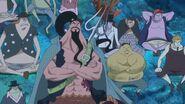 Fishmen Aladin