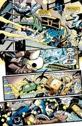 Nightwing's Dexterity