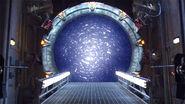 Active Stargate