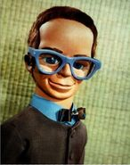 Brains (Thunderbirds)