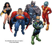 Crime Syndicate of America (DC Comics)