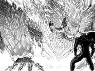 Grunbeld's Corundum Dragon Form Berserk